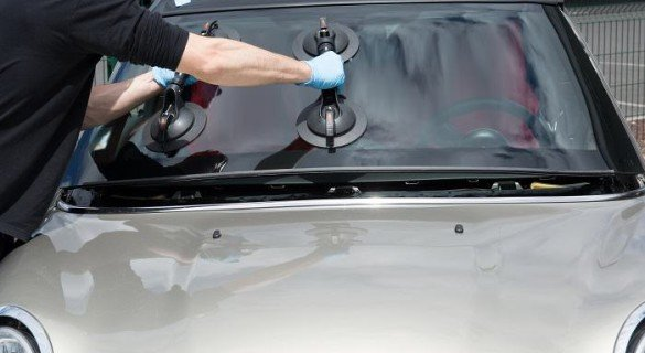 Replacement of any Front Windscreen, Rear or Side Windows